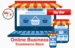 KhushLIFE Business / OnlineEcom Store